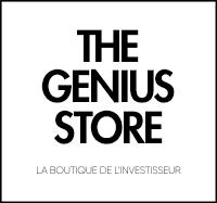Genius Store Logo